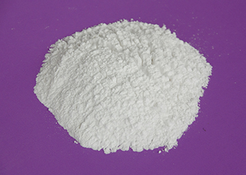 HCB-101 Glass level Aluminium hydroxide